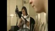 Tokio Hotel - Reden (in Studio)