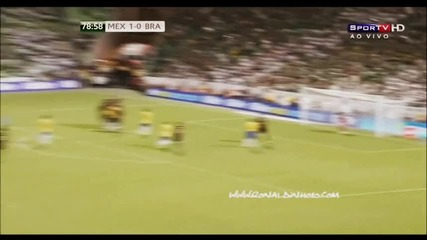 Ronaldinho 2012 Hd Mirror