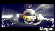 You can`t brake me - F1 music video 2007 - 2009 - Megan