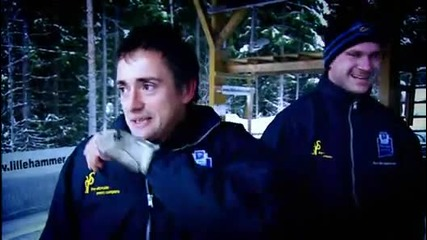 Top Gear S07 E07 - Winter Olympics Special (4/6)
