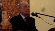 Дянко Марков за Съединението, България, Русия, Балканската война
