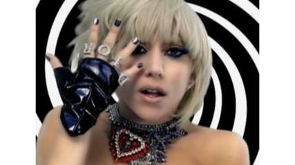 Lady Gaga - Paparazzi (Оfficial video)