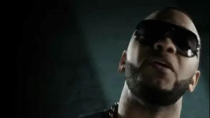 Lilana Ft. Flo Rida - Out My Video (високо качество)