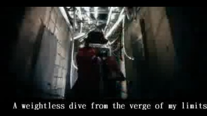 Despairsray - Love Is Dead Pv English lyrics