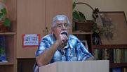 Остави всичко и тръгни след Исус Христос - Пастор Фахри Тахиров