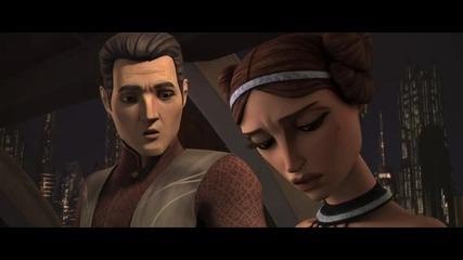 Star Wars The Clone Wars - Season 06 Episode 06 - The Rise of Clovis