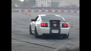 Ford Shelby 1000 hp rwd