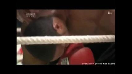 Wladimir Klitschko vs Eddie Chambers - K.o. Runde 12 Highlight Boxen Deutsch