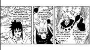 Naruto Manga 674