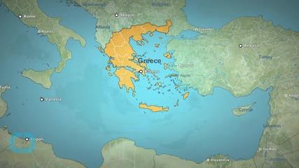 Greek Bank Deposits at Decade Low