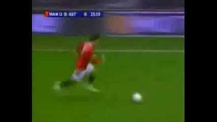 Cristiano Ronaldo The Red Devil(diablo)