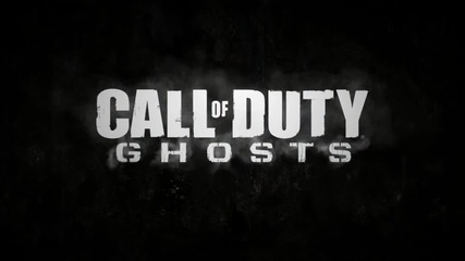 Call of Duty- Ghosts Masked Warriors Teaser Trailer (subs)