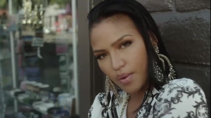 2®13 •» Cassie ft. Rick Ross - Numb (official Video)