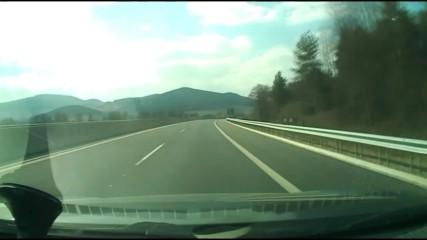 Магистрали в Словакия