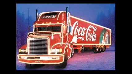 Coca Cola - Christmas Song
