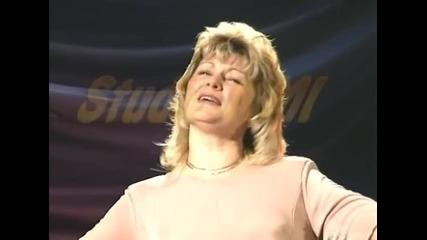 Goca Stojicevic i Juzni Vetar - Zagrli me ti (StudioMMI Video)