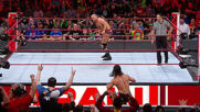 The Bar vs. Roman Reigns & Seth Rollins – Raw Tag Team Title Match: Raw, February 5, 2018 (Full Match)