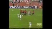 Juninho Freekick Goals