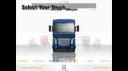 Euro Truck Simulator - First Trailer