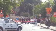 State of Palestine: Five shot in east Jerusalem drive-by, suspect killed