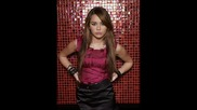 Miley Cyrus - Dont Walk Away [hannah Montana The Movie - Soundtrack]+photoshoot