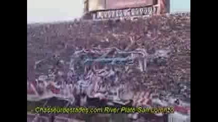 River Plate Fans - Ole Ole Ola