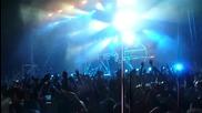 David Guetta - Solar Summer Festival 2012 L I F E (4)