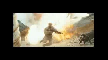 Железният Човек 2008 (трейлър)