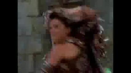 Xena - Warrior Princess, Intro Na Ispanski