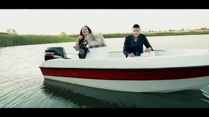 Narcisa si Nicusor Guta - ce bine mi-e langa tine - manele noi octombrie 2012