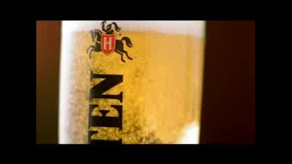 Реклама - Holsten - В Името На Добрата Бира!
