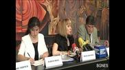 Диана Ковачева: Има много нарушения на изборите,  но високата активност може да ги неутрализира