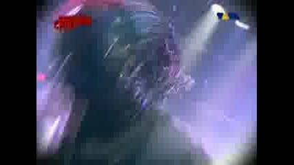 Slipknot - Eyeless (live London)