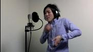 Eminem - Not Afraid - Beatbox
