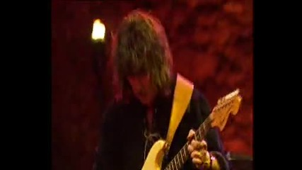 Blackmore's Night - Black Night Live Burg Veldenstein 2004