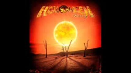 Helloween - Nabataea + Andi Deris Interview (11.11.2012) New