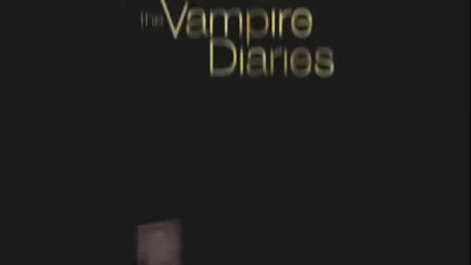 Behind the scenes of the Vampire Diaries (with Nina Dobrev) || funny