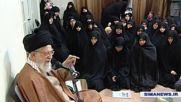 Iran: Khamenei points finger at 'enemies' for anti-gov. protests
