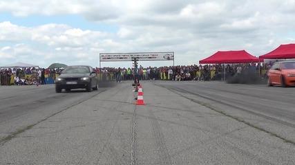 Евгени Евгениев BMW 335d vs Тодор Тодоров BMW 335
