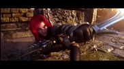 League of Legends Cinematic-a Twist of Fate