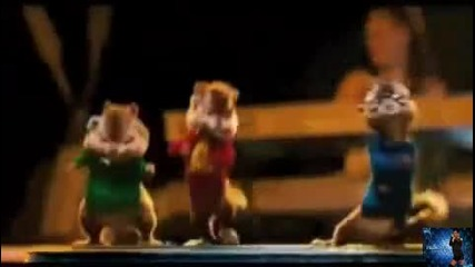 Chipmunks - Милионерче