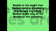 Robbie Williams - Bodies lyrics + download link