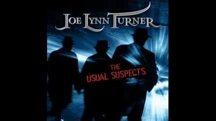 Joe Lynn Turner - Jacknife