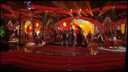 Dusko Kulis - Ti meni lazes sve - GNV - (TV Grand 01.01.2015.)