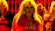 Bliix - Britney Spears - Do Something (rock Remix)