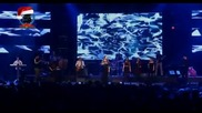 Ceca - Oprostajna vecera - (LIVE) - Skoplje - (TV Kanal 5 2014)