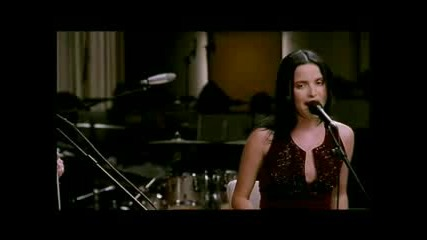 The Corrs - At Your Side (mtv Unplugged)
