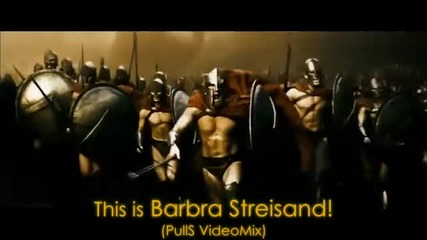 300 - This is Barbra Streisand