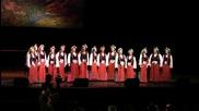 Концерт - спектакъл на ансамбъл Тракия