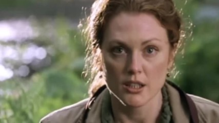 Джурасик парк: Изгубеният свят - Трейлър (1997)